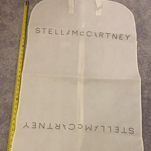 Stella McCartney Garment Bag